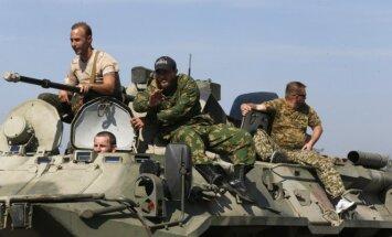 Buvusio ministro diagnozė: Rusijai buvo pigiau atiduoti Ukrainą