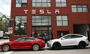 Ar Europos sąjungą užplūs elektromobiliai?