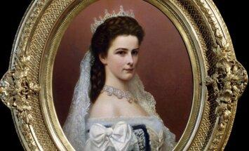 Austrijos imperatorienė Elžbieta