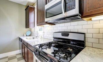 Pabodo sena virtuvė? Metas atsinaujinti!