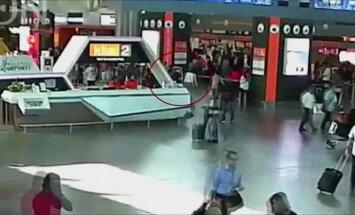 Nufilmuota, kaip buvo susidorota su Šiaurės Korėjos lyderio broliu