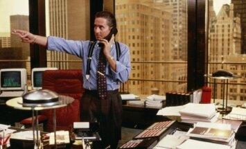 "Filmas ""Wall Street"""