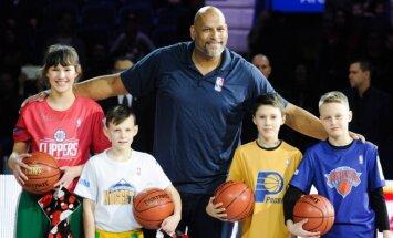 Jr. NBA Lietuva čempionatas