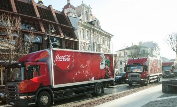 Kalėdų karavanas