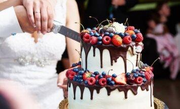 Vestuvių tortas