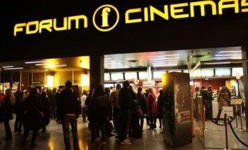 Forum Cinemas