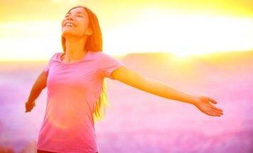 Kodėl vis dar nesame laimingi arba kaip surasti savo pašaukimą
