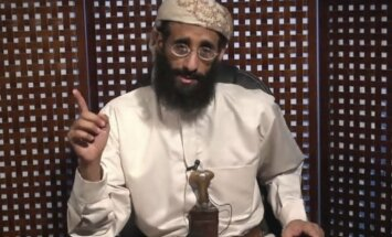 Anwaras al Awlaki
