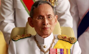 Bhumibolas Adulyadejas