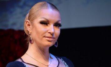 Anastasija Voločkova