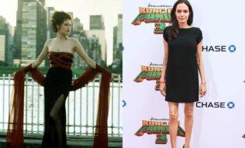 Angelina Jolie (1998 – 2016)