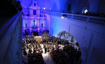 Polifonijos koncertas