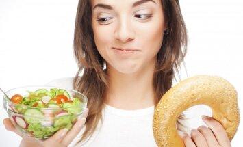 Taisyklinga mityba pagal Zodiaką
