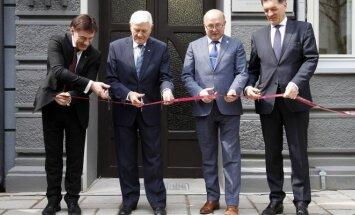 Kaune atidaroma V. Adamkaus biblioteka - muziejus