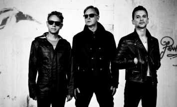 "Grupė ""Depeche Mode"""