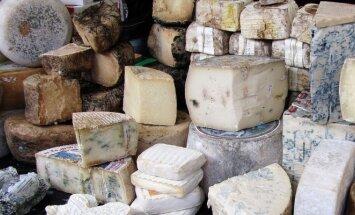 Pelėsinis sūris