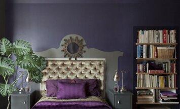Namų apšvietimas pagal dizainerį Dovą Serapiną