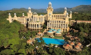Sun City Casino Resort