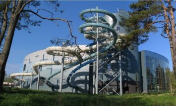 Druskininkų vandens pramogų parkas