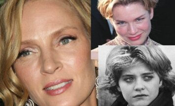 R. Zellweger, U. Thurman, M. Ryan