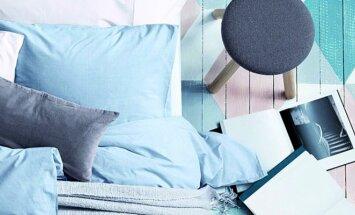 Geri patarimai, jei į namus norite įnešti pastelinių atspalvių