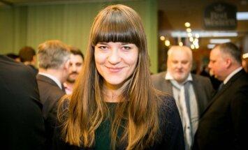 Radvilė Morkūnaitė-Mikulėnienė