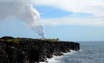 vulkaninis aktyvumas
