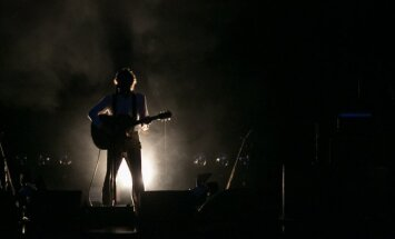 Damien Rice koncertas