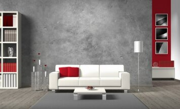 Kaip tinkamai išsirinkti spalvą skirtingoms namų erdvėms?