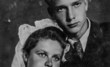 Vinas ir Severina Zakarevičiai