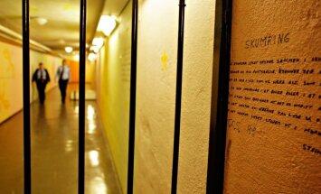 Ila kalėjimas Norvegijoje