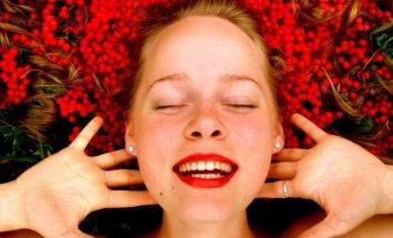 Laima Šidlauskytė: tinginystė gali būti kur kas didesnė kliūtis nei negalia