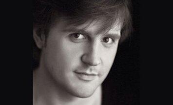 Andrėjus Bondarenko (J.Sheftsoff nuotr.)