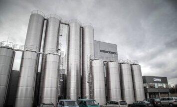 Į gamyklą jau investuota 33,6 mln. eurų, dar 14,5 mln. eurų numatyta investuoti iki šių metų pabaigos
