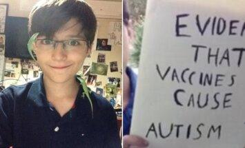 Vakcinų pavojai