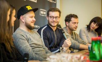 Vilniaus tarptautinis trumpųjų filmų festivalis (M.Mikulėno nuotr)
