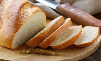 Kada balta duona nestorina