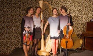 Klasikinės muzikos ansamblis Regnum Musicale
