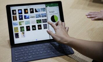 iPad Pro planšetinis kompiuteris