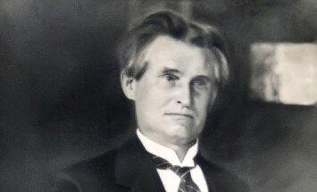pagrindinis Lietuvos valstiečių liaudininkų ideologijos pagrindo kūrėjas, gūdžiais diktatūros, karo bei okupacijos metais išlikęs ištikimas demokratijos, humanizmo idealams