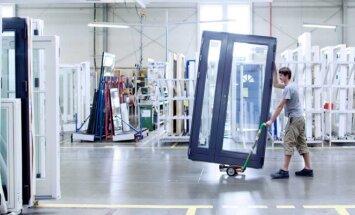 Dovista furniture manufacturing plant