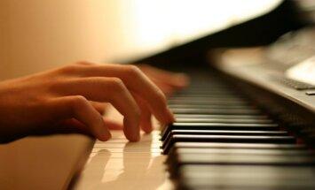 Ar žinote, kad muzika itin veiksmingai šalina įtampą