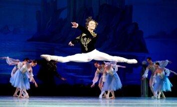 Vasaros baleto šventė