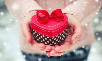 Kaip nustebinti mylimą žmogų per Valentino dieną?