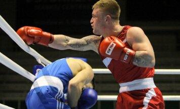 Algirdo Šociko vardo bokso turnyras