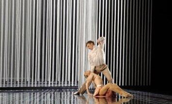 Baletas Čiurlionis