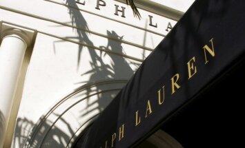 Ralph Lauren parduotuvė