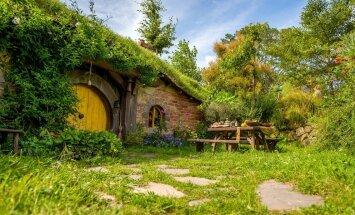 Hobito namas