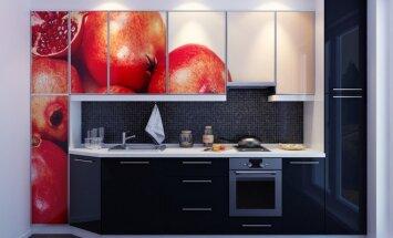 Paprasti patarimai, kaip sukurti patrauklesnę virtuvę