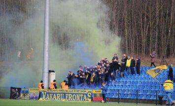 Klaipėdos Atlantas - Vilniaus Žalgiris